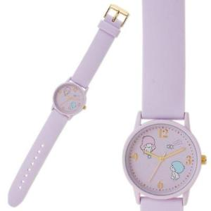 【送料無料】sanrio little twin stars wristwatch watch