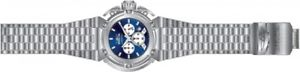 invicta mens coalition forces chrono 300m quartz stainless steel watch 22424