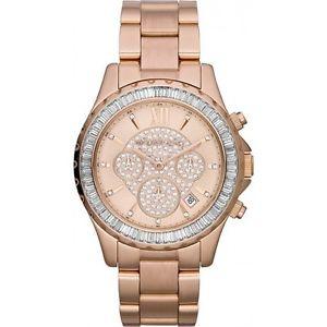 【送料無料】stupendo orologio michael kors madison mk 5811 garanzia 2 anninuovo originale