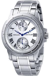 【送料無料】orologio da polso thomas earnshaw grand calendar es800711