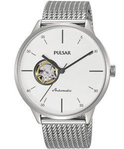 【送料無料】pulsar automatikuhr fr herren pu7019x1