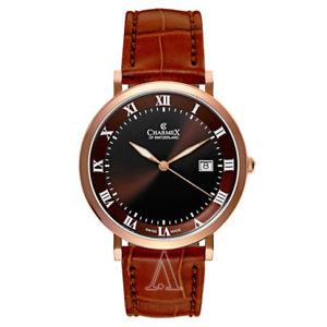 【送料無料】charmex mens quartz watch 2807