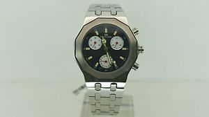【送料無料】pryngeps orologio cr770 sporttime 5atm swiss made ghiera dodecagonale watch