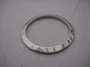 【送料無料】tudor bezel used original for tudor 79170,79180,79260,79270,79280 chronograph