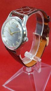rare tissot seastar manual winding, ref 5100351004, cal 27b21 *ships free*