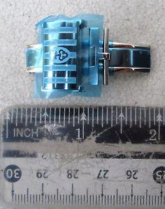 genuine corum 22mm stainless steel clasp