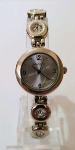 philip mercier ladies bracelet watch fyrc