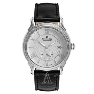 【送料無料】charmex mens quartz watch 2825
