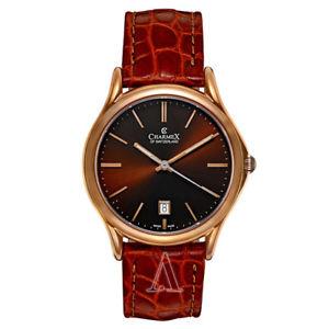 【送料無料】charmex mens quartz watch 2712