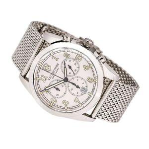 【送料無料】 victorinox swiss army infantry mesh stainless steel bracelet watch 249066