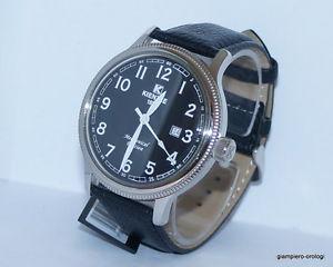 【送料無料】orologio kienzle me13530 automatico nuovo garanzia e cofanetto
