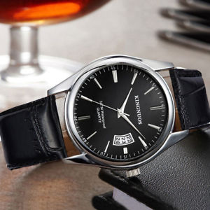 【送料無料】luxury casual fashion quartz watch men watches xmas gifts for him father dad son