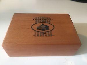 【送料無料】eberhard box special edition