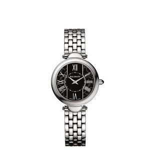 【送料無料】balmain womens haute elegance ultra flat steel case quartz watch b80713362