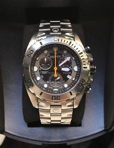 orologio sector diver 600 titanium cronografo swiss made vetro zaffiro sub 200mt