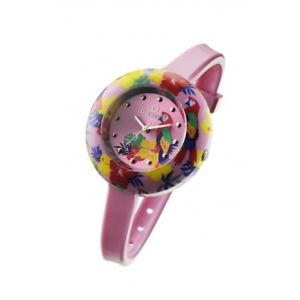 【送料無料】orologio solo tempo ops objects tropical in silicone opspw212
