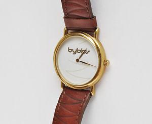 【送料無料】beyond per byblos orologio donna, serie 41540201 m028
