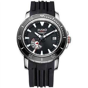 【送料無料】jiusko deep sea series mens automatic titanium 300m dive watch 75lsb0202