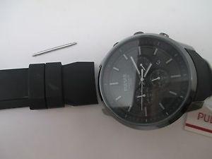 【送料無料】pulsar on the go mens quartz watch pt3205
