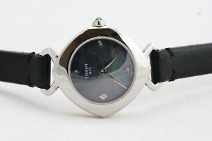【送料無料】orologio tissot feminit t1131091612600 nuovo