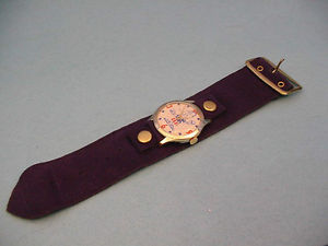 【送料無料】vintage spiro ag wristwatch