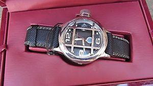【送料無料】orologio da sub russo meccanico automatico perfettamente funzionante poljot