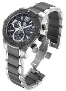 【送料無料】invicta mens 17954 subaqua analog display silver watch