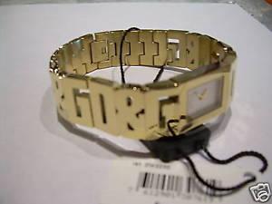 【送料無料】damp;g orologio dw0290 laminato oro