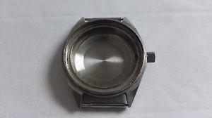 【送料無料】philip watch vintage steel case caribbean ref702