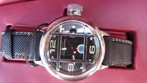 orologio da sub russo meccanico automatico perfettamente funzionante poljot