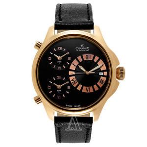 【送料無料】charmex mens quartz watch 2591