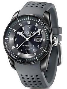【送料無料】locman 0455v04gugyawsa orologio da polso uomo it