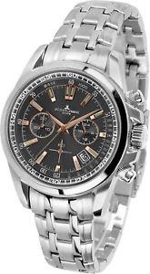 【送料無料】jacques lemans sport liverpool chronograph 44mm herrenuhr 111171xn