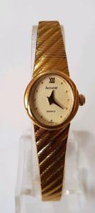 【送料無料】accurist ladies bracelet watch 612000
