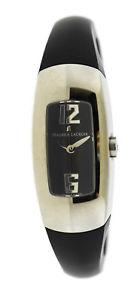 【送料無料】maurice lacroix intuition stainless steel watch 32860