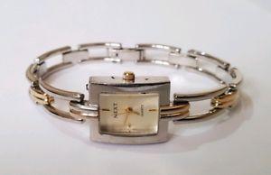 【送料無料】next ladies bracelet watch m93759