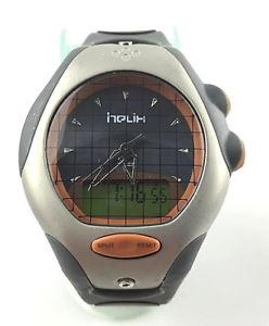 【送料無料】orologio timex helix ad watch alarm timer digital analogic reloj sport indiglo