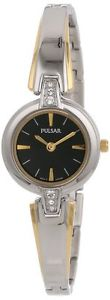 【送料無料】pulsar womens fashion night out watch pta465