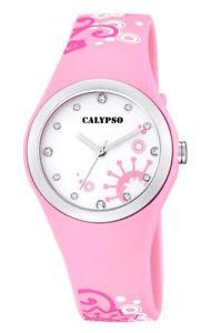 【送料無料】calypso orologio k56315