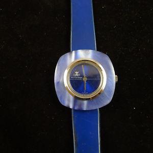 【送料無料】orologio vintage design meister anker lady donna men man uomo manuale