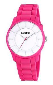 【送料無料】calypso orologio k56714