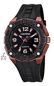 【送料無料】calypso orologio k56349