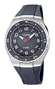 【送料無料】calypso orologio k60631