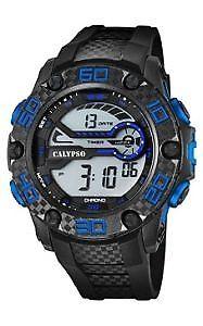 【送料無料】calypso orologio k56913