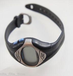 【送料無料】timex womens t59071 sports marathon resin strap watch
