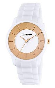 【送料無料】calypso orologio k56712