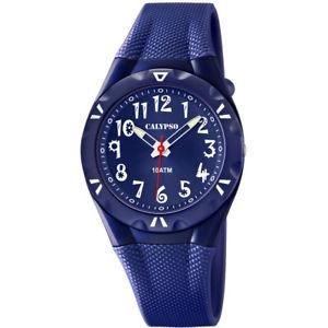 【送料無料】calypso orologio k60643