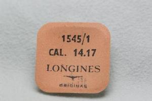 【送料無料】nos longines part no 15451 for calibre 1417 reverse gear