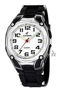【送料無料】calypso orologio k55604
