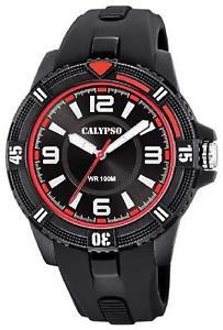 【送料無料】calypso orologio k57595
